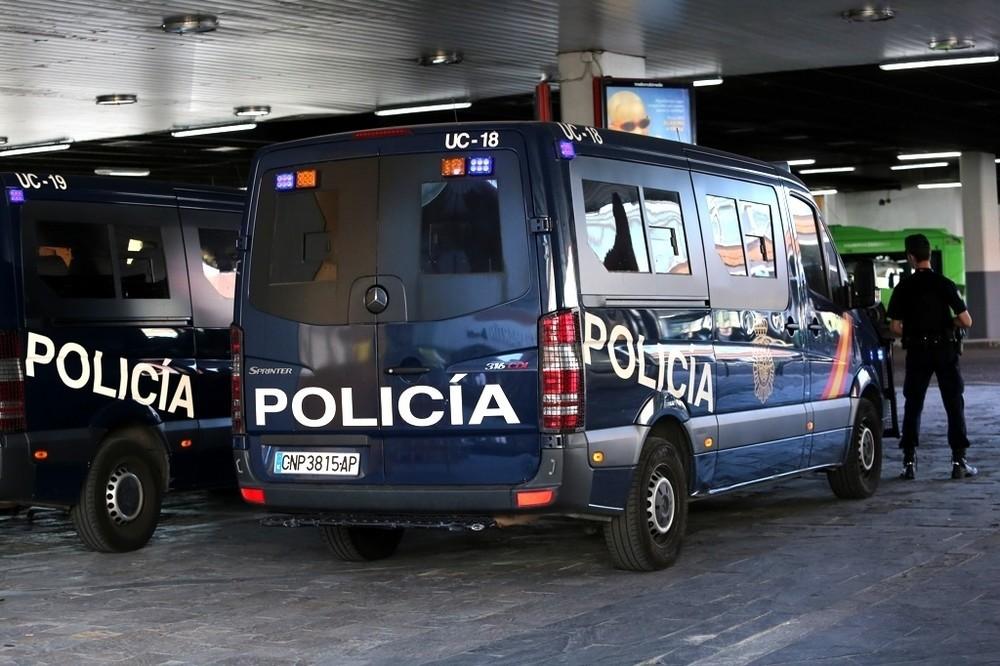 Marruecos y España desmantelan una célula del Estado Islámico