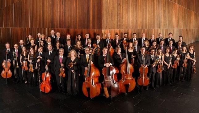 La Orquesta Sinfónica pone ritmo a 'Legado en los huesos'