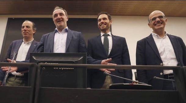 UPN acusa a Chivite de imposibilitar el Gobierno de Sánchez