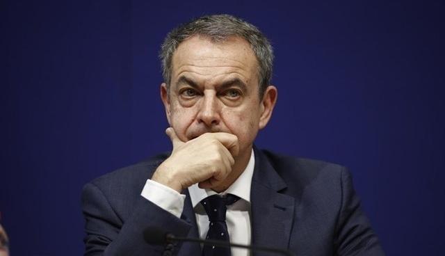 Zapatero ofreció a ETA un órgano común para Euskadi-Navarra