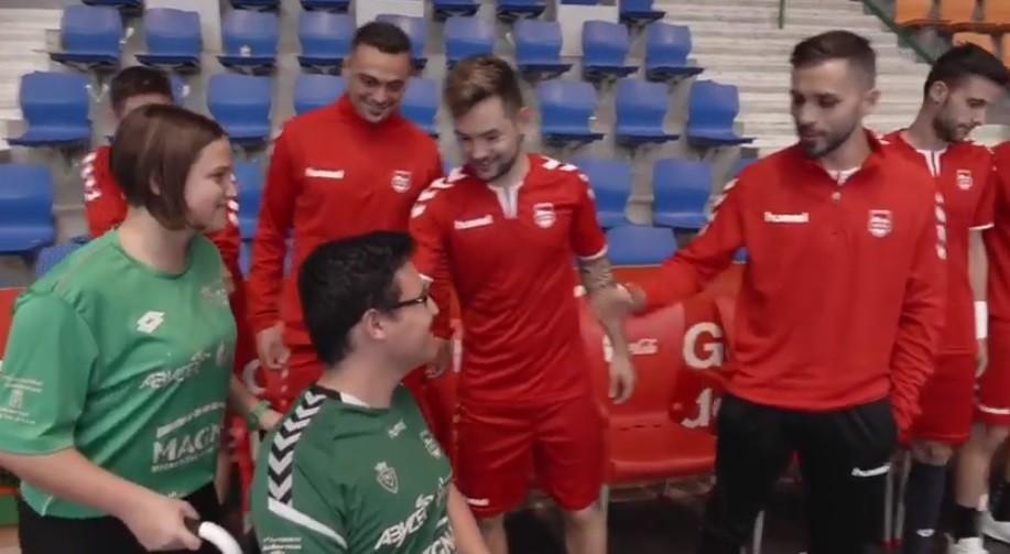 Osasuna Magna busca los tres puntos y una silla para Sergio