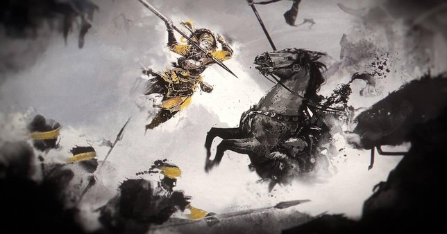 'Total War: Three Kingdoms'