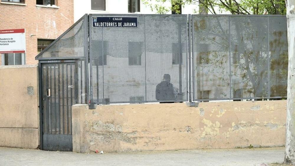 Hallan un artefacto explosivo en un centro de menas de Madrid