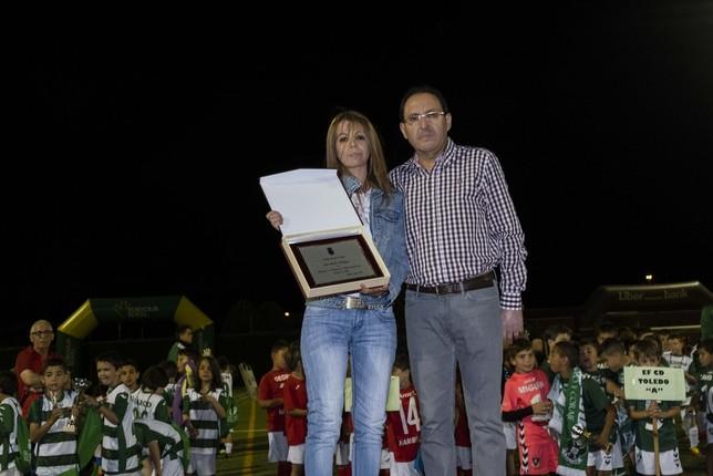 CD Toledo A y Ayuntamiento de Orgaz se coronan en Argés