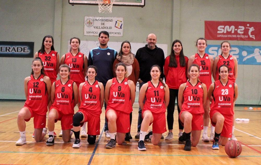 Homenaje a los clubes que potencian el baloncesto femenino