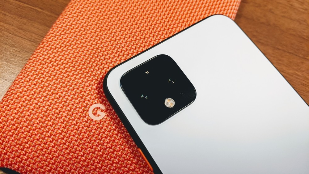 Google presenta su nuevo Pixel 4