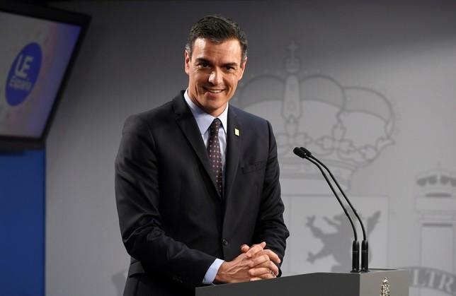 El CIS confirma la subida en intención del voto del PSOE