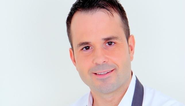 Nacho Solana presidirá el jurado del provincial de pinchos