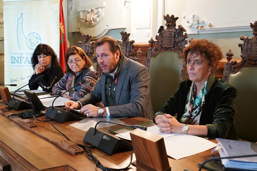 11.000 euros para proyectos de infancia en 13 entidades