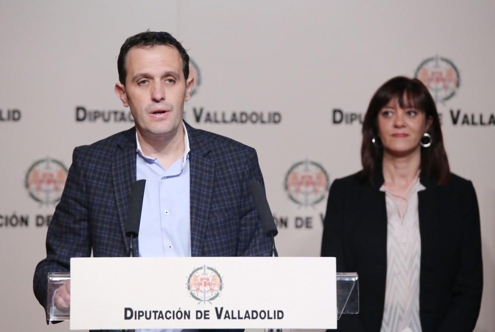 La Diputación apuesta por los castillos para Intur 2019