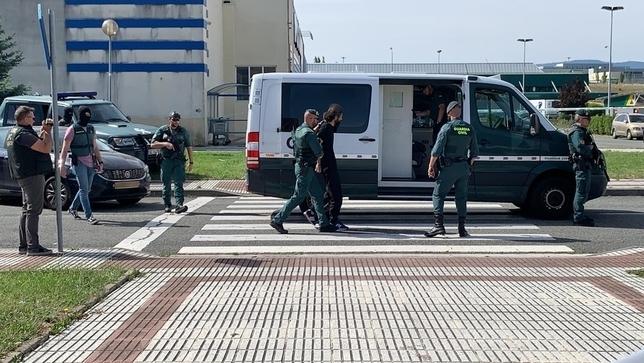 Detienen en Navarra a un exconvicto yihadista por reincidir
