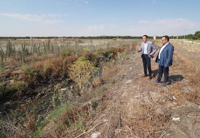 La Diputación mediará para conseguir ayudas para Pedrajas