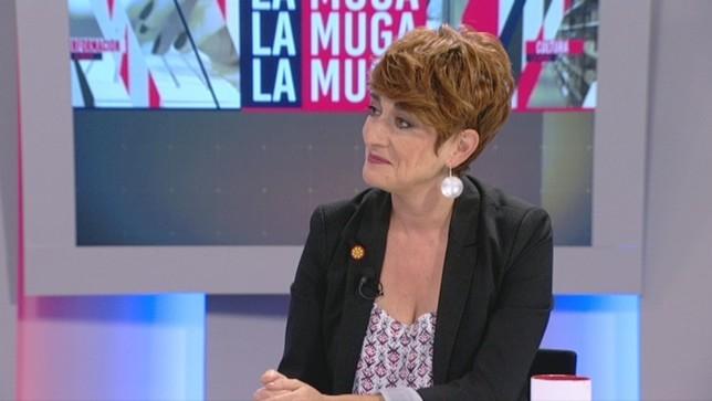 """Bakartxo Ruiz: """"Vamos a intentar hablar con el PSN"""""""