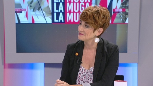 "Bakartxo Ruiz: ""Vamos a intentar hablar con el PSN"" NATV"