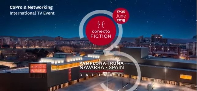Navarra, epicentro de la industria de las series de tv