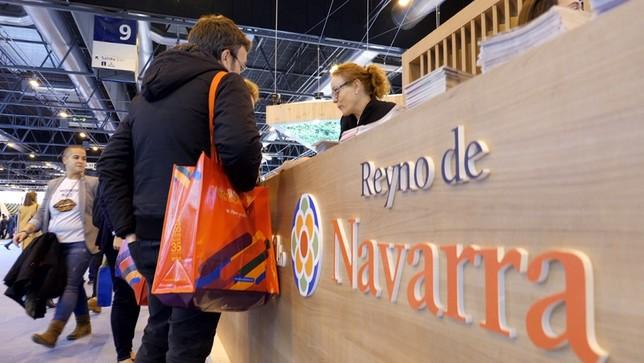 Navarra Televisión trae a casa toda la magia de FITUR