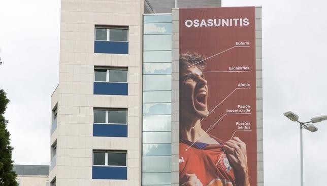Osasunitis: la enfermedad que los navarros no quieren curar
