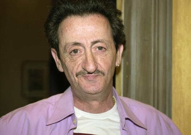 Muere el actor Eduardo Gómez a los 68 años