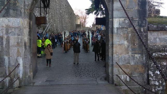 ¡Ya llegan los Reyes! Miles de personas les esperan