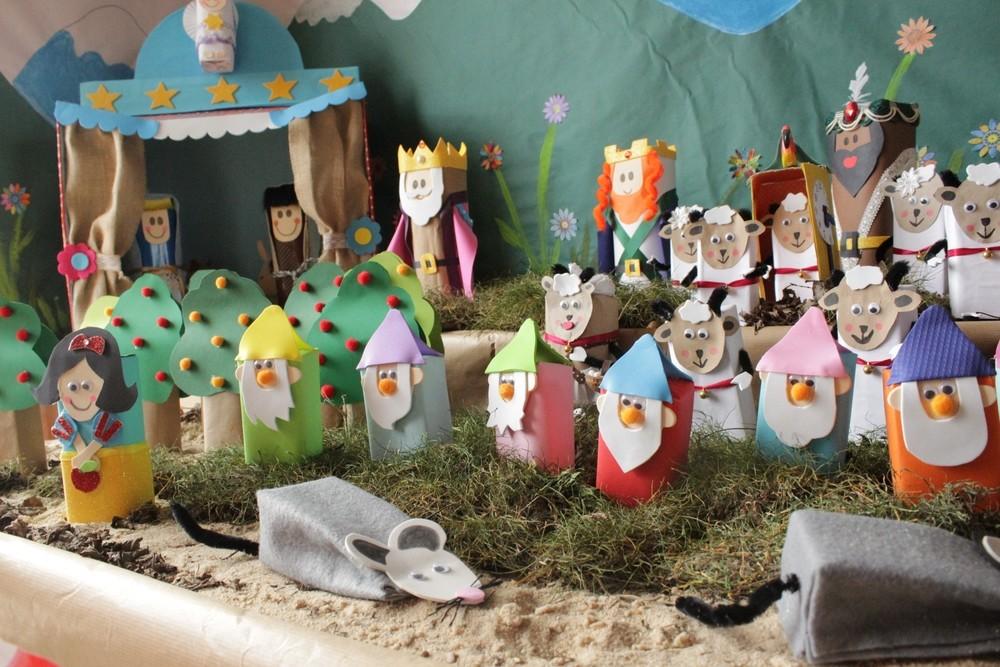 88 belenes se presentan al concurso de la Diputación