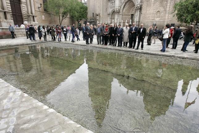 El Consorcio acuerda con Iglesias abrir 'Tres Aguas'