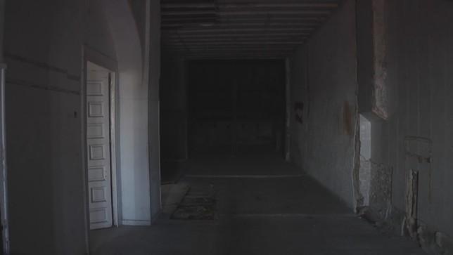 Así ha quedado el Palacio tras el paso de los 'okupas'