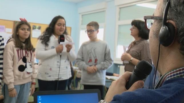 Pedro Sánchez será entrevistado por alumnos de Marcilla