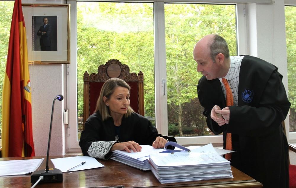 Acuerdo con el bloque que explotó en Gaspar Arroyo