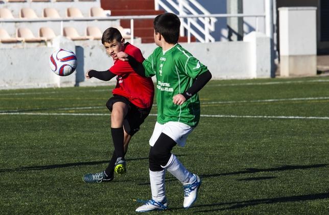 La EMFB de Ciudad Real, campeón del Torneo Manolo Moreno