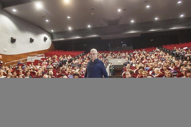 La Muestra de Cine convoca '90 segundos de cine' eva garrido