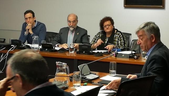 Salud ofrece a Izan participar en una investigación nacional