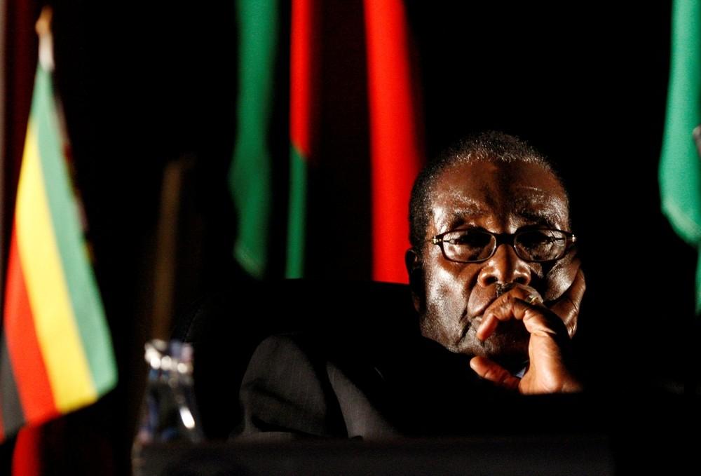 Muere a los 95 años el expresidente de Zimbabue Robert Mugab
