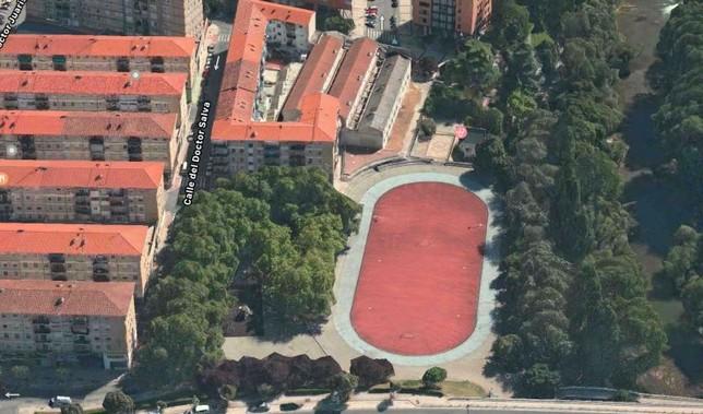 Pamplona contará con su primera zona de parkour