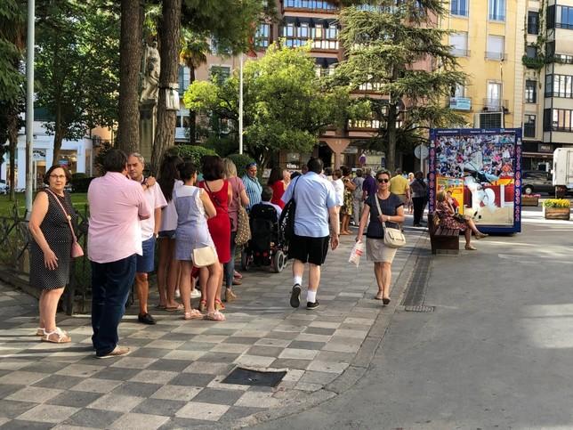 La Feria Taurina de San Julián renueva ilusiones