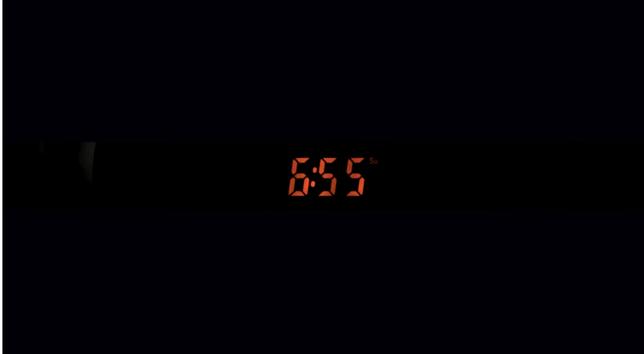 6:55. Hora de escuchar a La M.O.D.A.