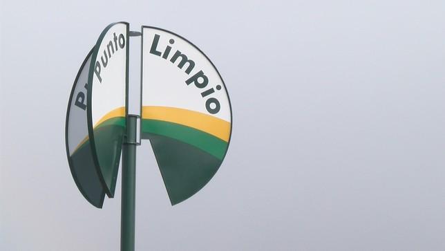 Burlada suma el tercer punto limpio a la cuenca de Pamplona