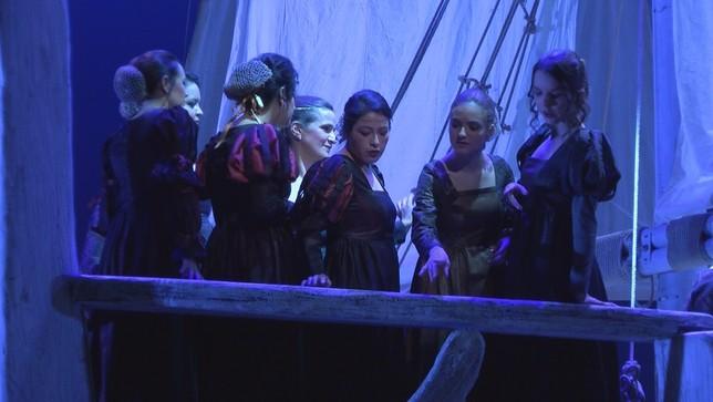 Llega el Otello de Verdi, ópera a lo grande en Baluarte