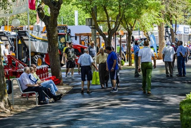 Fercam ampliará su espacio expositivo en 2020