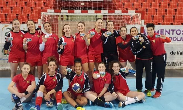 Apoyo de Aula y Atlético Valladolid a Inclusport