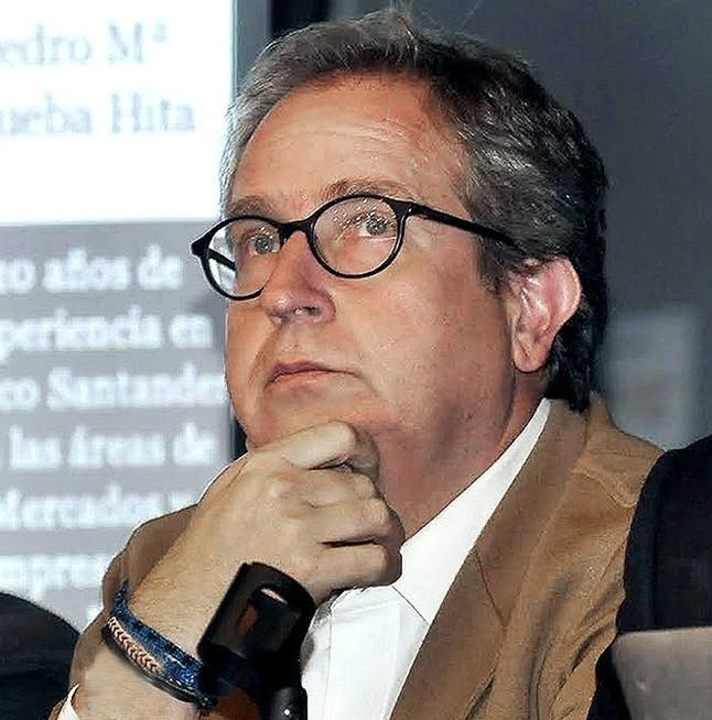 Pedro Trueba.