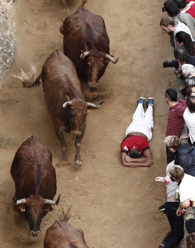 Dos vacas rezagadas ponen emoción en el segundo Pilón