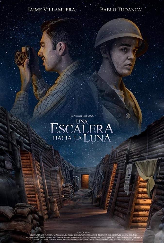 Jorge Tudanca estrena película el día 13 en Burgos