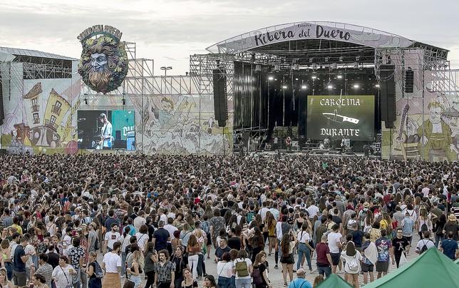 Un Sonorama con 110.000 asistentes y 8 millones de impacto