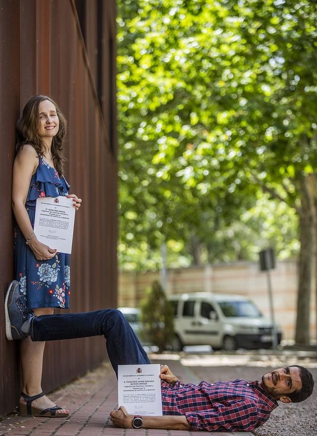 Saldar una deuda con los mejores alumnos