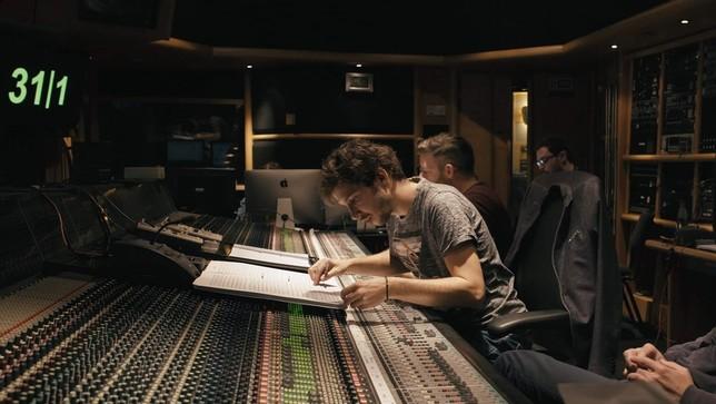 'El Sueño de Toledo' ya tiene banda sonora