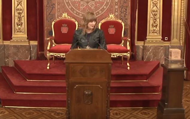 Navarra entrega su premio de la igualdad al Colectivo Alaiz