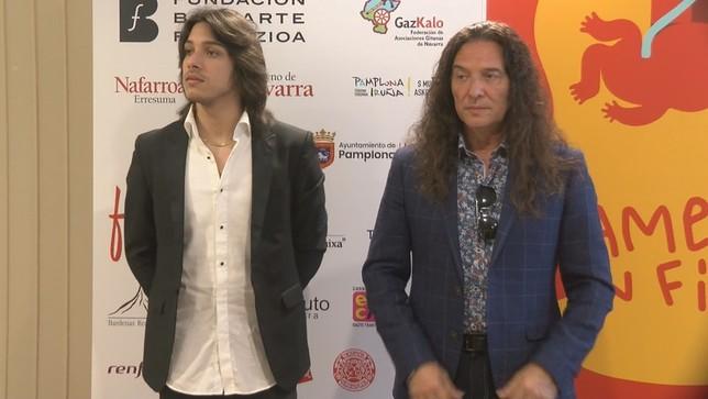Tomatito sostiene que el flamenco goza de buena salud