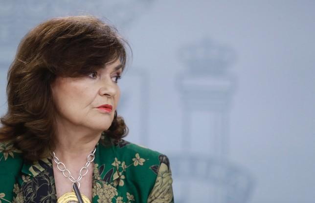 El Gobierno amplía el permiso de paternidad a ocho semanas Ángel Díaz