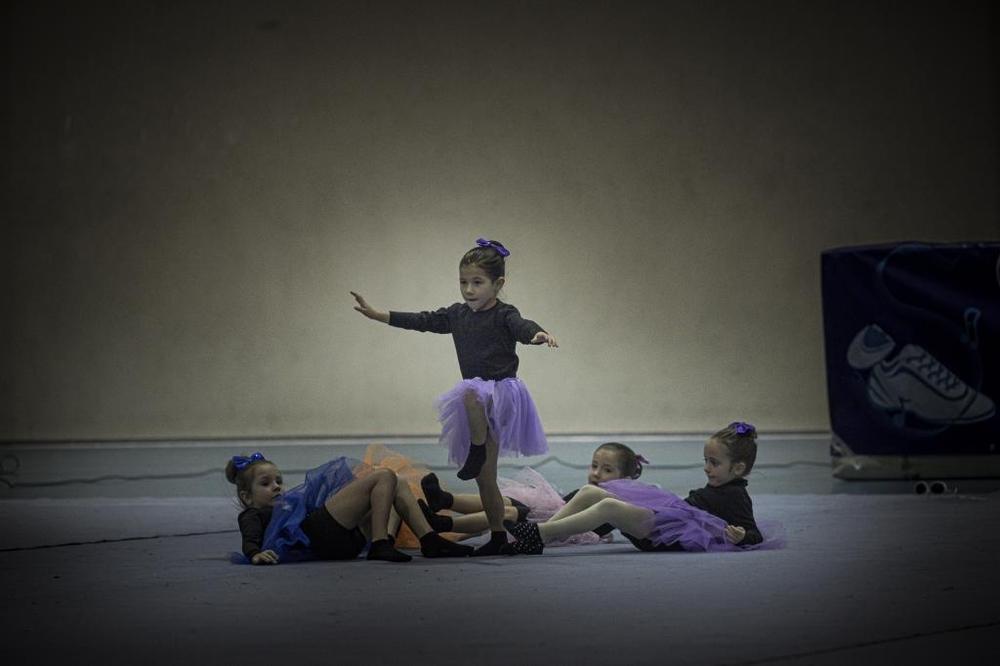 gimnasia soria