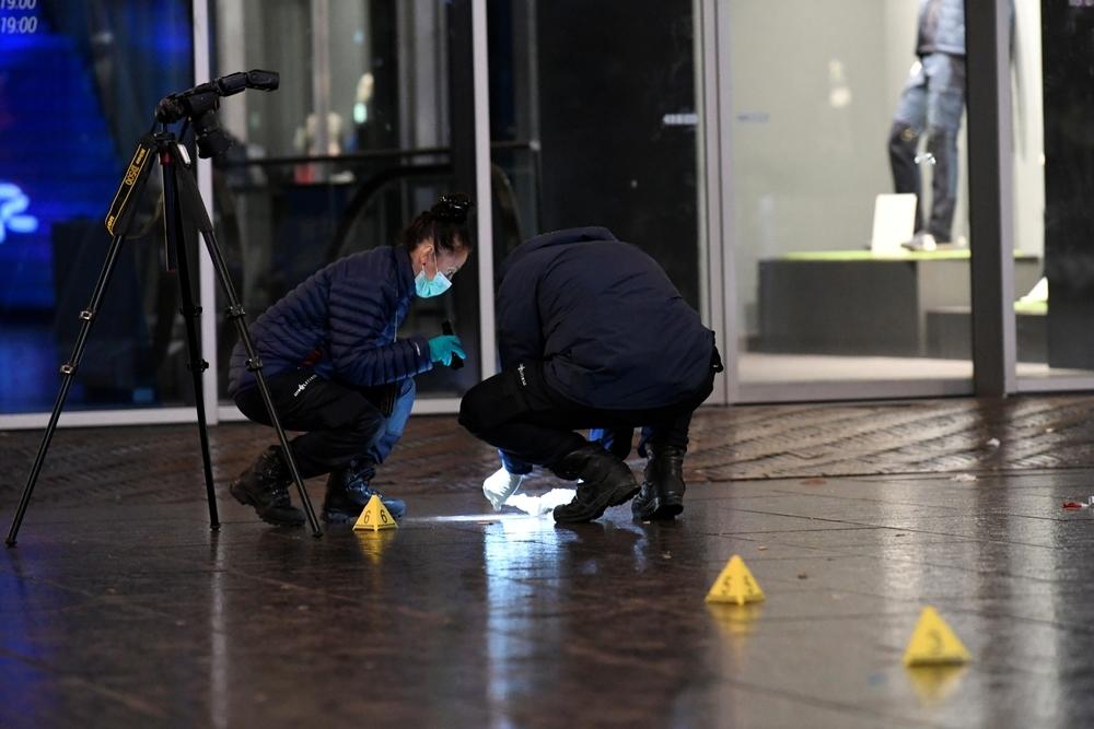 Varios heridos en un ataque con arma blanca en La Haya